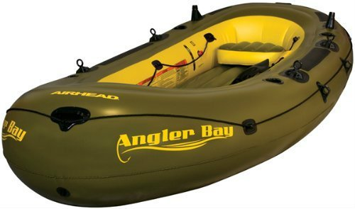 AIRHEAD AHIBF-06 Angler Bay