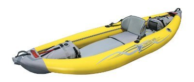 Advanced Elements StraitEdge Kayak