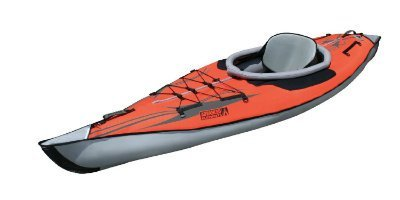 Advanced Frame Inflatable Kayak