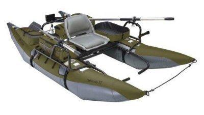 Classic Accessories Colorado XT Boat