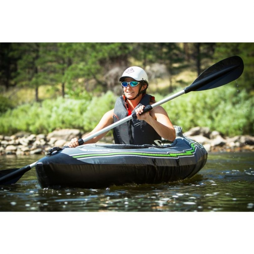 Best PFD's For Kayaking
