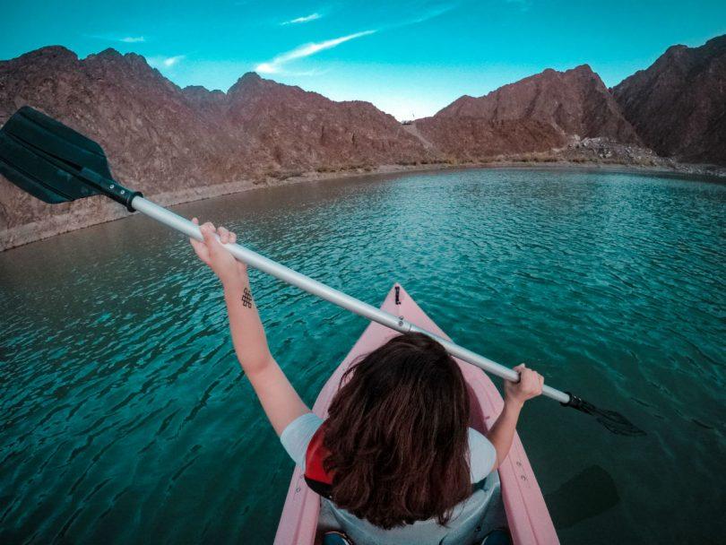Best Kayak Paddles