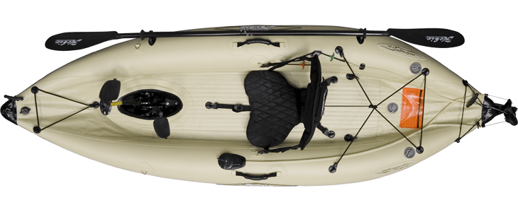 The best inflatable fishing kayaks of 2017 rated and reviewed for The best fishing kayak