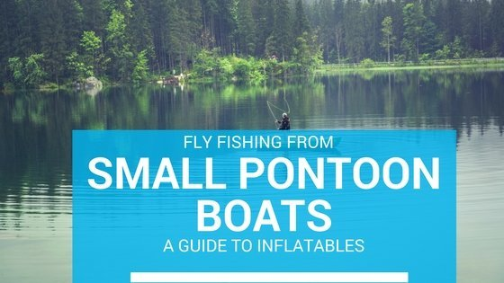 small pontoon boats guide