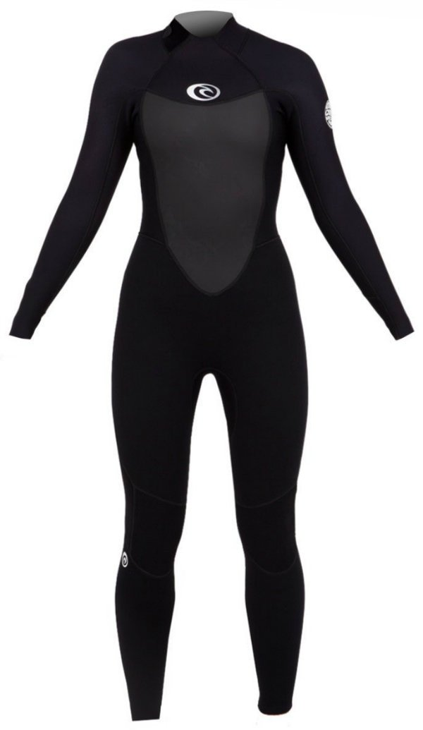 Rip Curl Omega 3mm Wetsuit