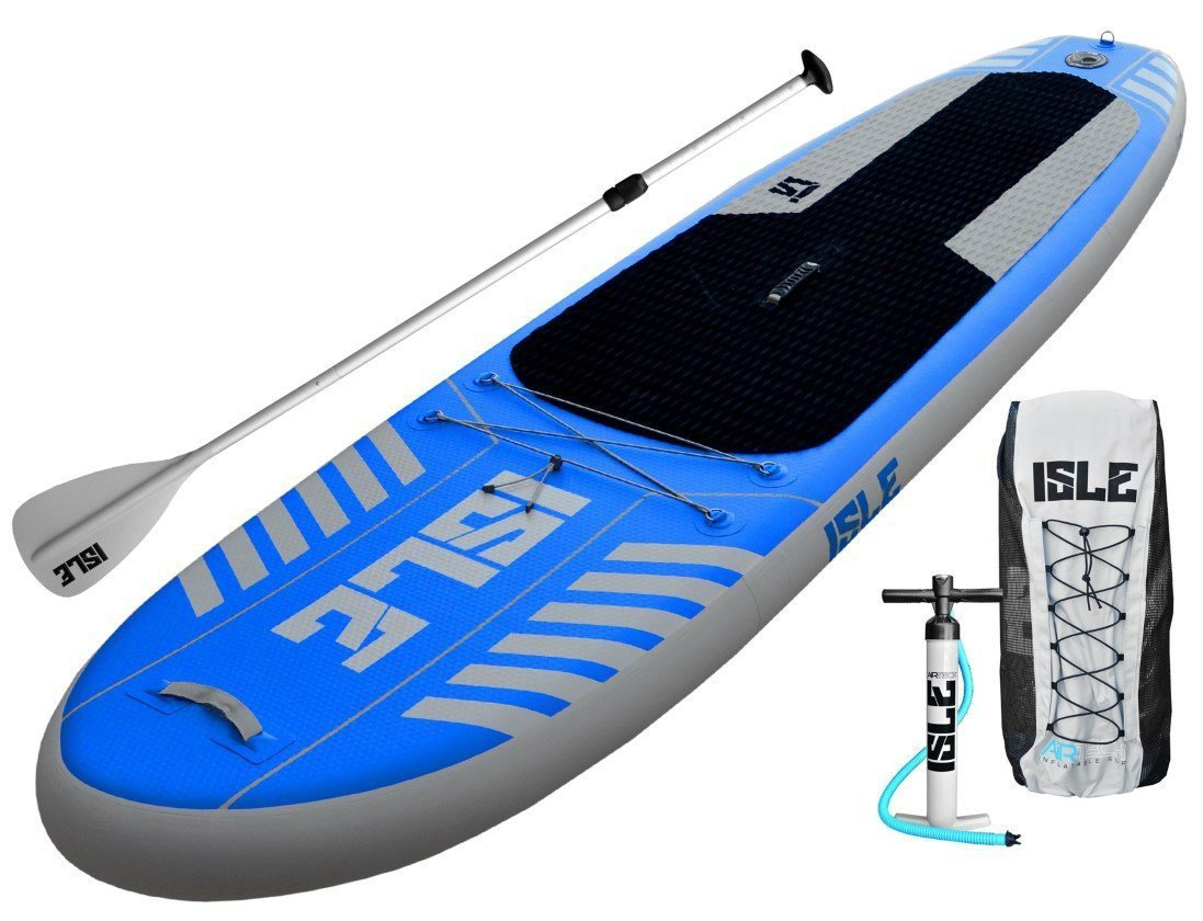 Isle Airtech 10'Inflatable SUP