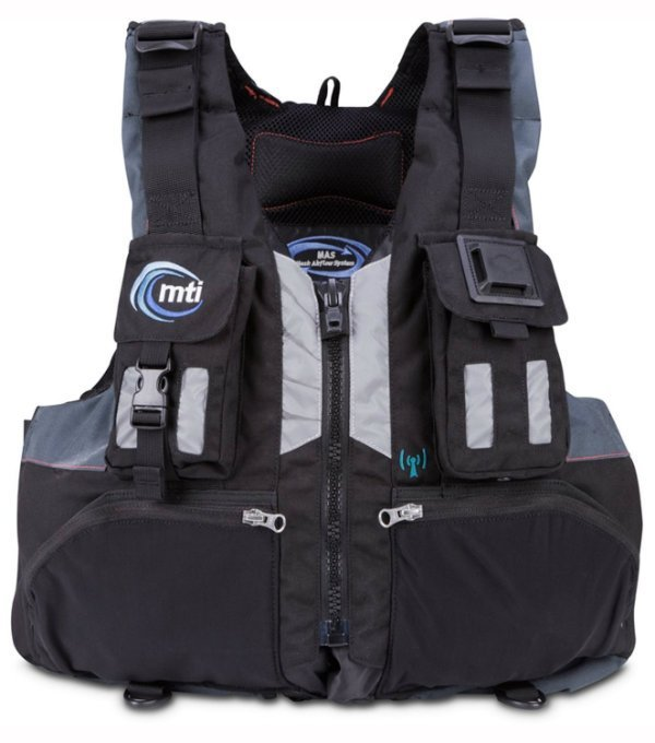 MTI Adventurewear Headwater High Buoyancy PFD