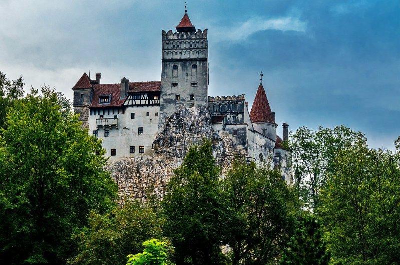 Bran (Dracula) Castle
