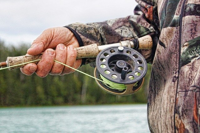 Best rated fising reel