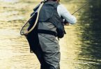 Stay Dry With the Best Waders