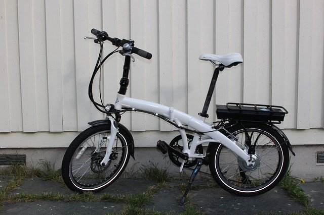 best foldable bikes