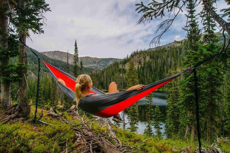 & We Rate the Best Hammock Tents for a Comfy Experience Camping