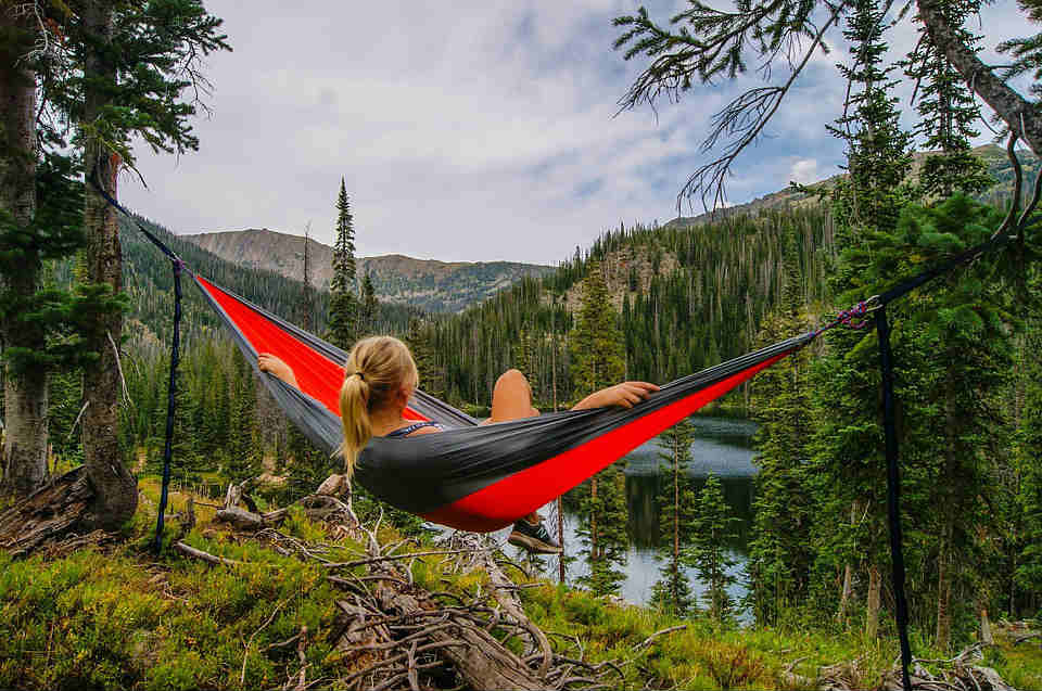best hammock tents