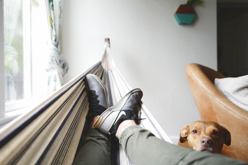 how to hang a hammock indoors these instructions will walk you through it how to hang a hammock indoors these instructions will walk you      rh   naturerated