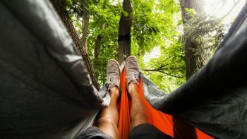 hammock tents for camping