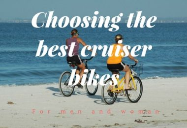 best cruiser bikes for men and woman