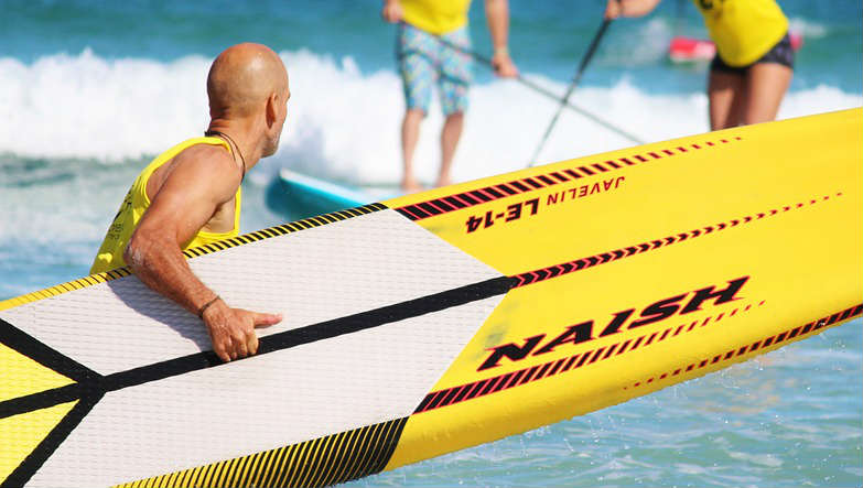 how to choose a sup