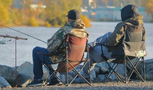 Best Fishing Chairs When Comfort On Your Angling Trip Is