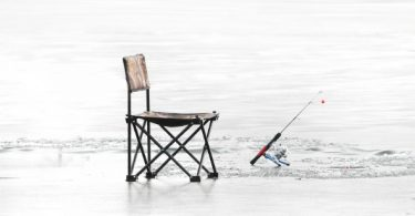 Best Ice Fishing Chairs