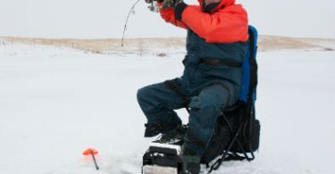 Best Ice Fishing Flashers