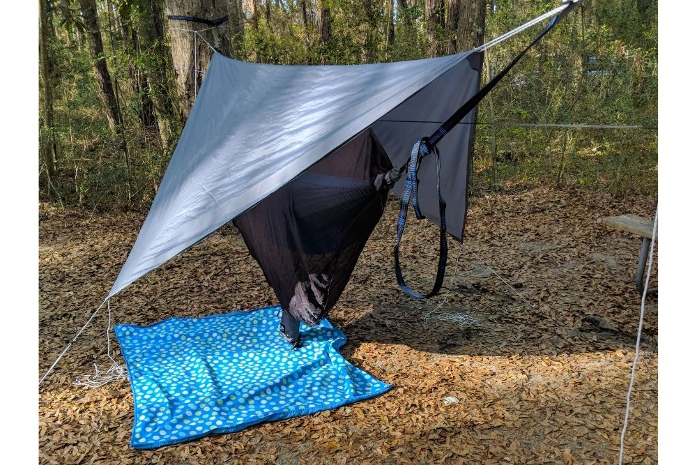 Should I Switch to Hammock Camping